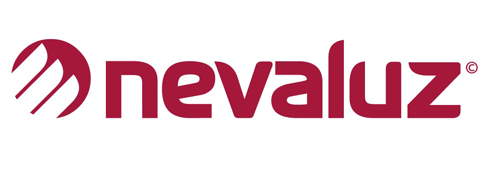 nevaluz logo costa blanca interior blinds