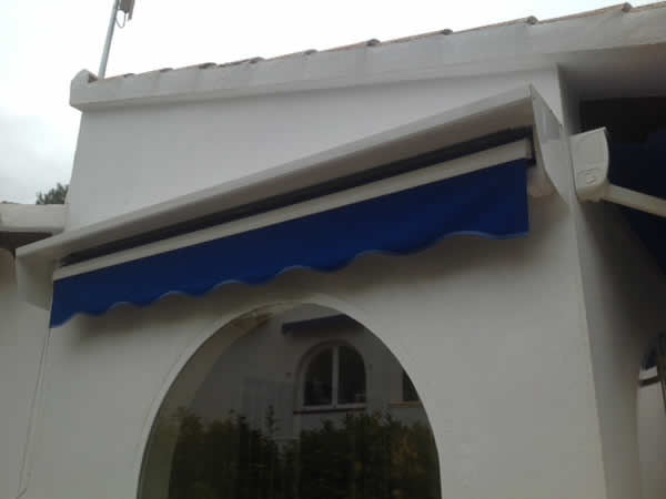 awning attachments costa blanca