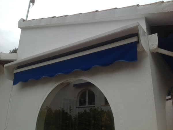 awnings attachments costa blanca