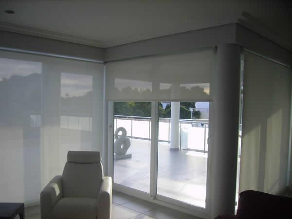 interior blinds