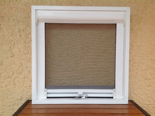 mosquito blinds costa blanca