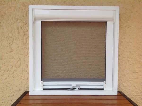 mosquito blinds costa blanca