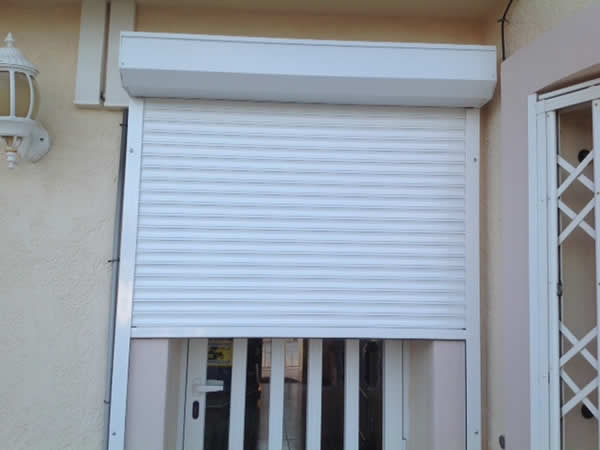 roller shutter blinds costa blanca