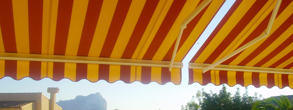 62aec48aaca9 Supplying Sunblinds and Awnings Costa Blanca